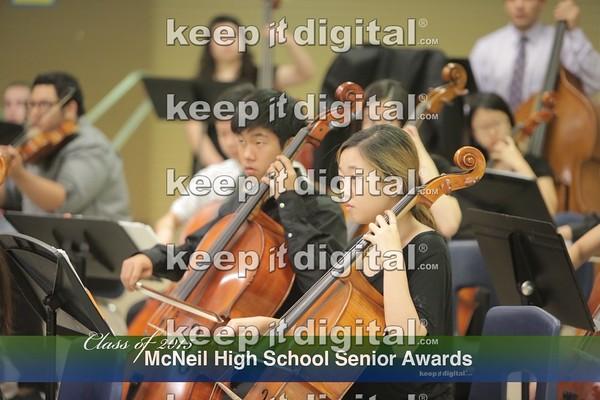 2015 McNeil Sr Awards Event Photos