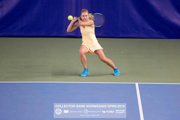 Valeriya Urzhumova