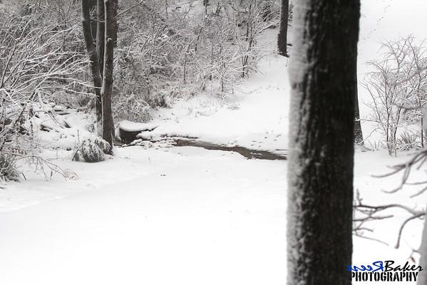 2012 Snow Storm - Dec 26th