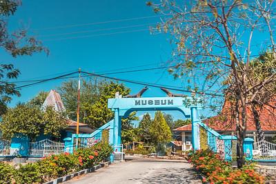Alor, Nusa Tenggara