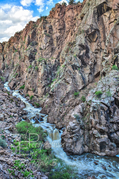 The Land of Wow Part 2 - Jemez Mountains, New Mexico - USA