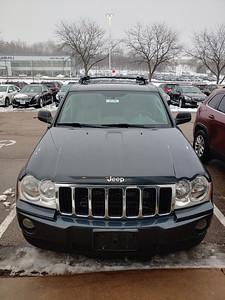 Goodbye Jeep