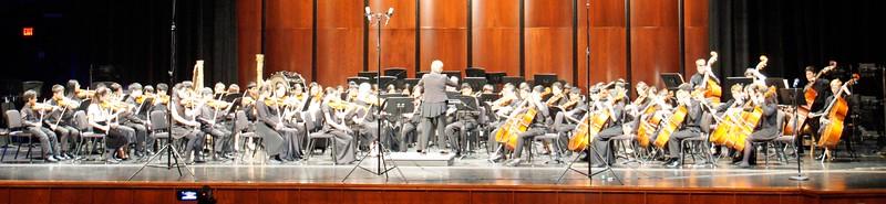 Truman Band Concert