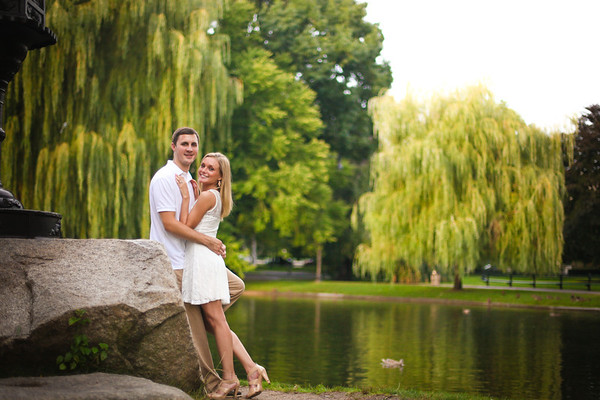 Rachel & Michael Engagement Shoot