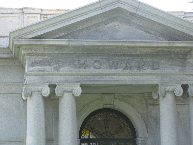 Charles S. Howard