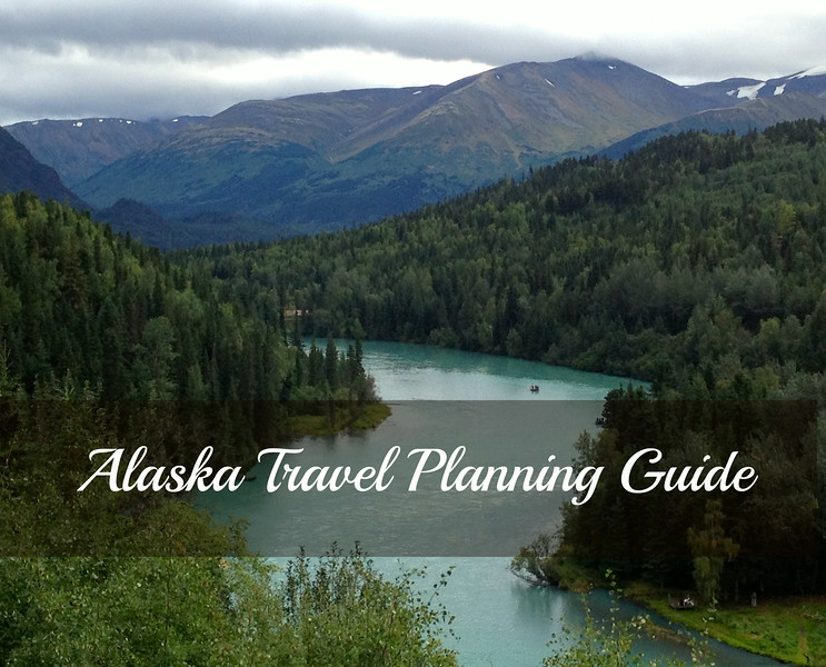 Use our Alaska travel planning guide for your next trip to Alaska. Road trip? Alaska cruise? We've got you covered!