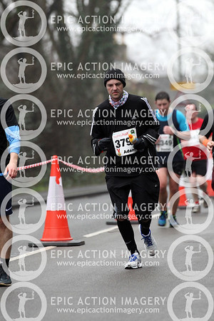 Surrey Half Marathon 2017 3a