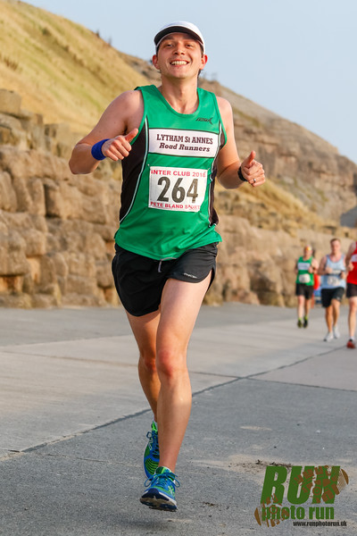 Lytham St. Annes Road Runners