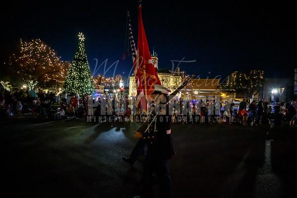 Hometown Holiday Christmas Parade