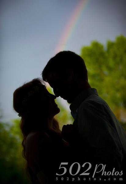 Marie & Jacob Wedding