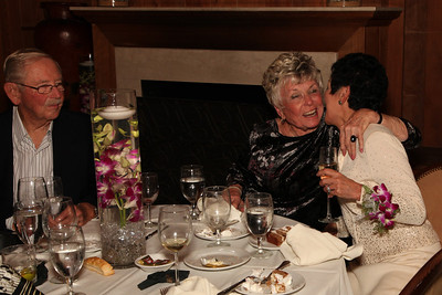 Carrie and Bob's Anniversary Party 11/30/13