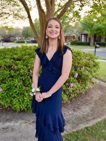 CHS Senior Prom.