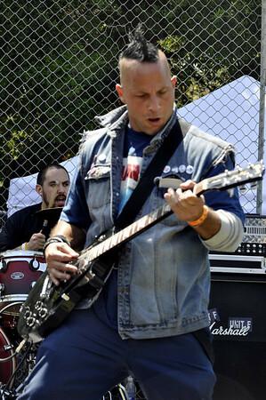 Punk Rock Picnic 2012