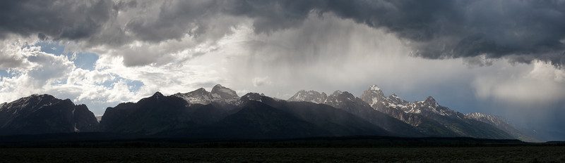 Wyoming, 2009