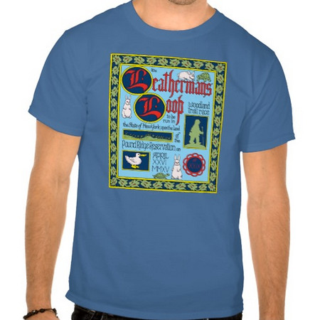 2015 T-Shirt Sample Colors
