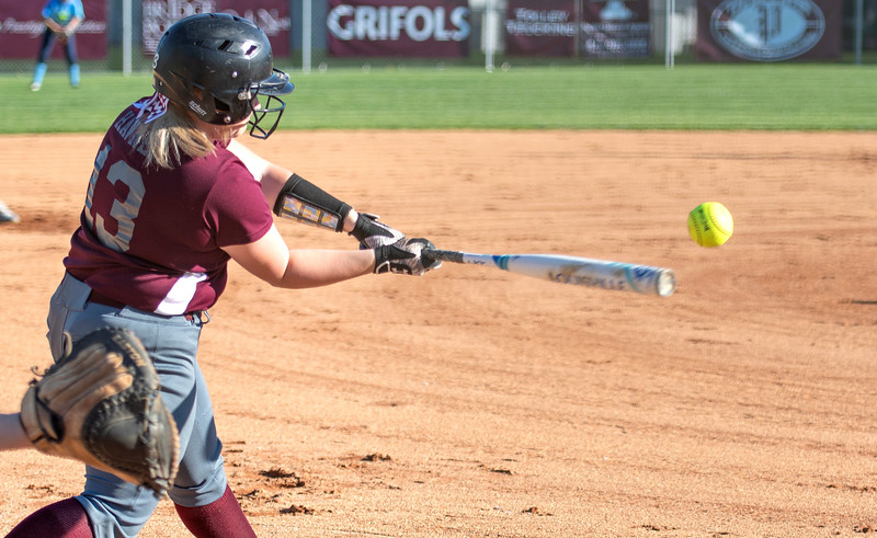 Happy Valley vs Hampton Softball