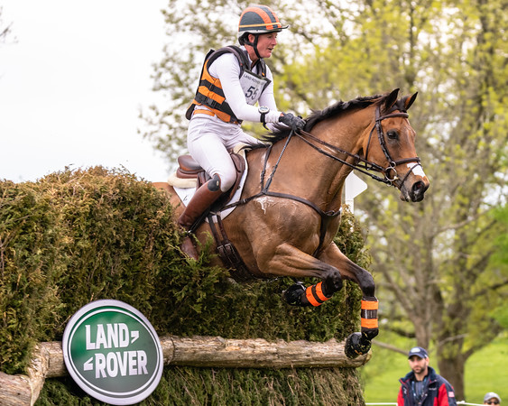 2019 Land Rover Kentucky 3-Day Event
