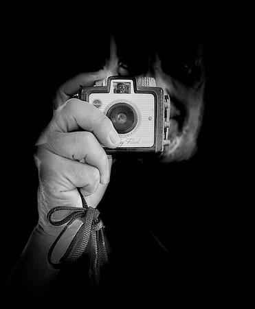Addison Olian, photographer