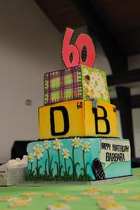 Barbara Denzer's 60th Birthday