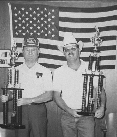 1985 State Straight Tournament