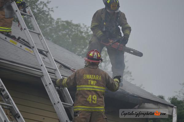 5/19/13 - Swatara Township, PA - Penn St