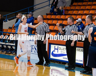 2017 Marshall County Girls Basketball vs Carterville, IL