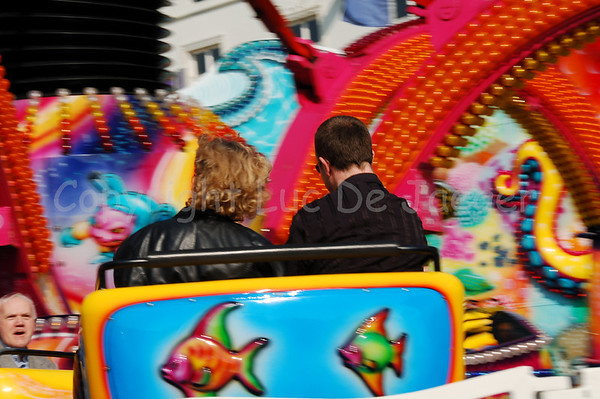 Halfvastenfoor 2007 Gent / Mid Lent Fun Fair 2007 Ghent (Belgium)