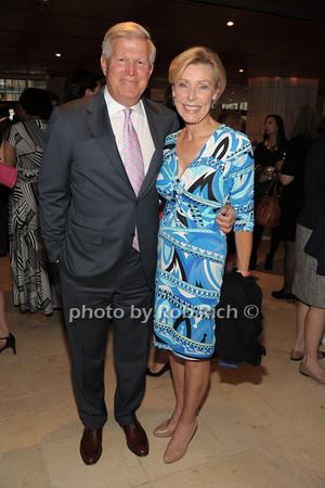 Charles Trunz, Beth Trunz   photo  by Rob Rich © 2014 robwayne1@aol.com 516-676-3939