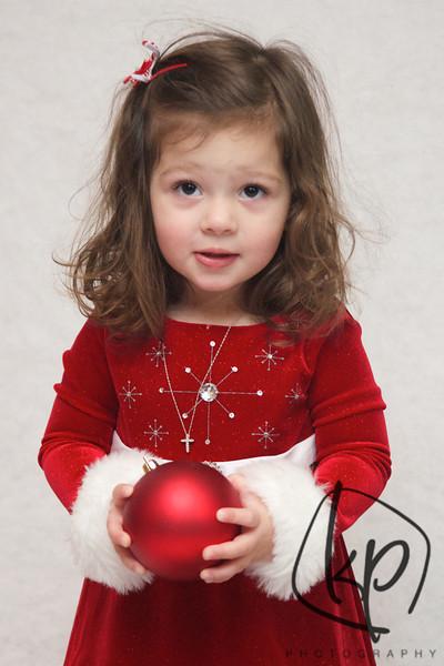 Layla - Christmas 2013