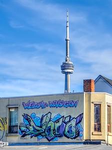 2014 Kensington Market - Downtown Toronto