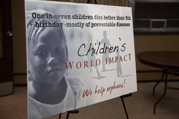 2011-3 CWI Haiti Update