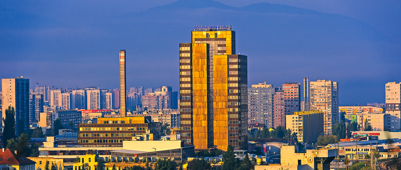 Sarajevo, Novi Grad Municipality