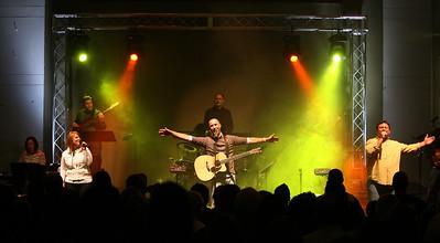 2008-11-09 - Extreme Worship