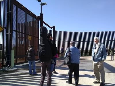 Rio Grande Valley CTA Border Experience 2019