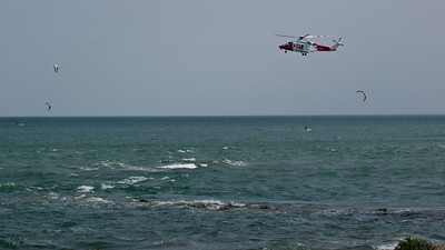 Pagham rescue