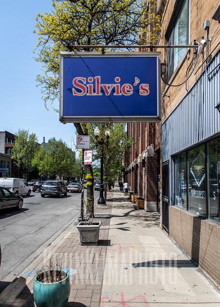 Silvie's
