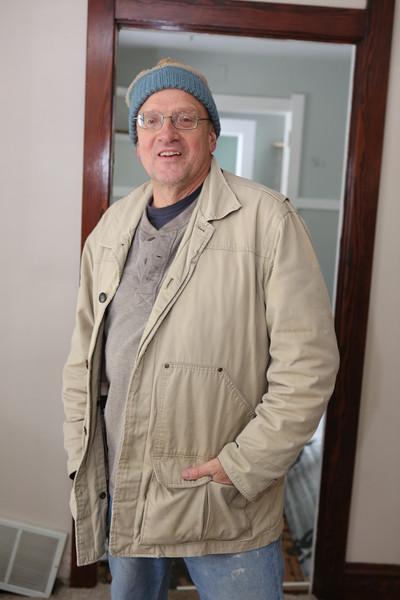 Kent Sweitzer, Photographer