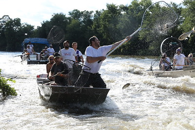 Redneck Fishing 2017
