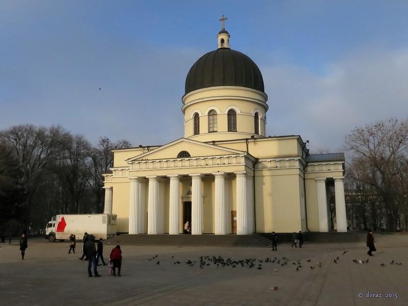 03 Chisinau, Catedrala Nasterea Domnului.jpg