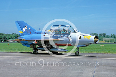 Czech Air Force Military Airplane Pictures
