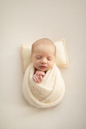 Kira C Newborn