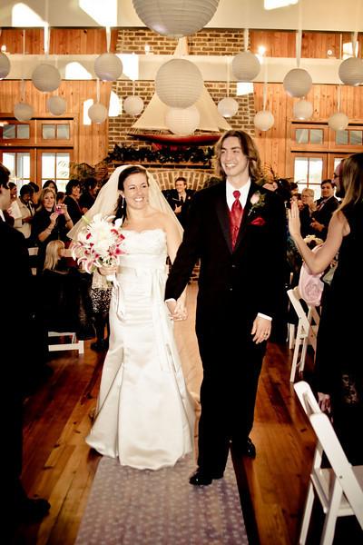 Zoom Photography: Leigh & Josh Jourdain's Wedding
