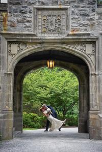 Jim and Christine's Wedding 7-3