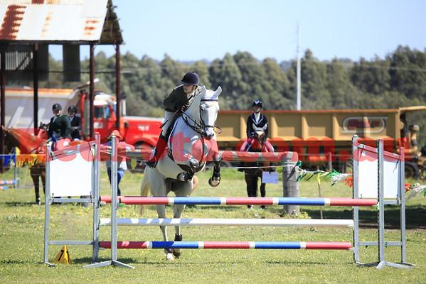 2014 09 20 Fairbridge Alcoa International Horse Trials ShowJumping EvA95