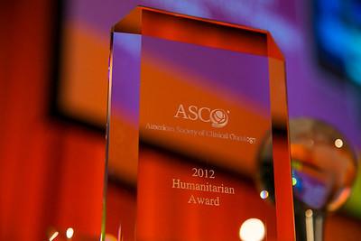 2012 ASCO Annual Meeting Slide show