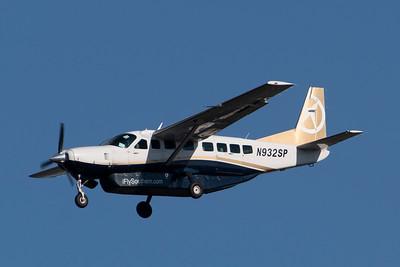 Cessna Grand Caravan EX 208B