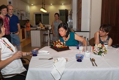 2014-04-13 Gerri's bday at Leah's