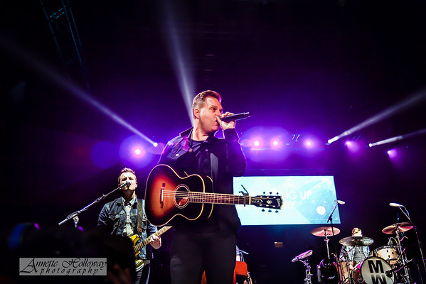Matthew West | LU Winterfest | 12-30-15
