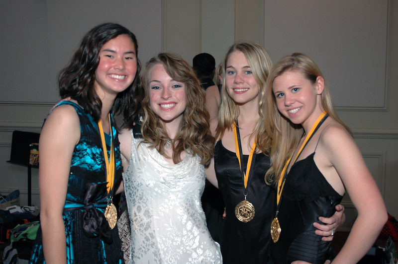 Cappies of Baltimore