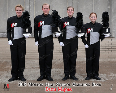 MHS Marching Band Sectional 2018